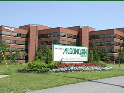Trường cao đẳng algonquin thumb