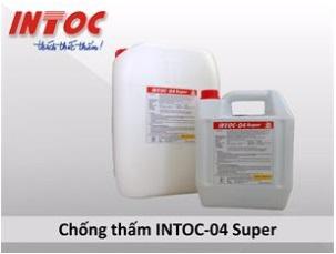 INTOC – 04 SUPER