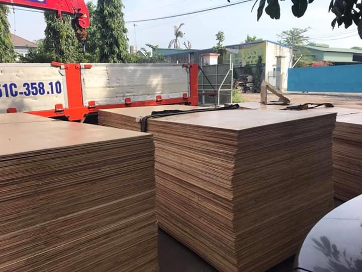 Ván ép Thuận Công Thành