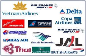 Dịch Vụ vé máy bay