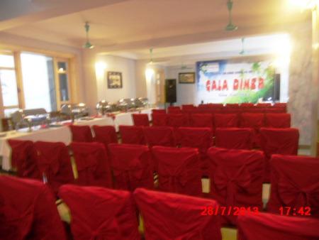 Dịch vụ tổ chức sự kiện