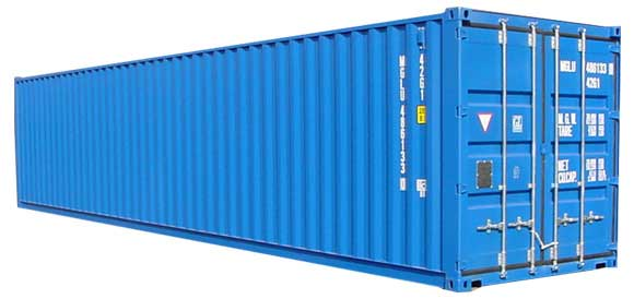 Container khô 40 feel