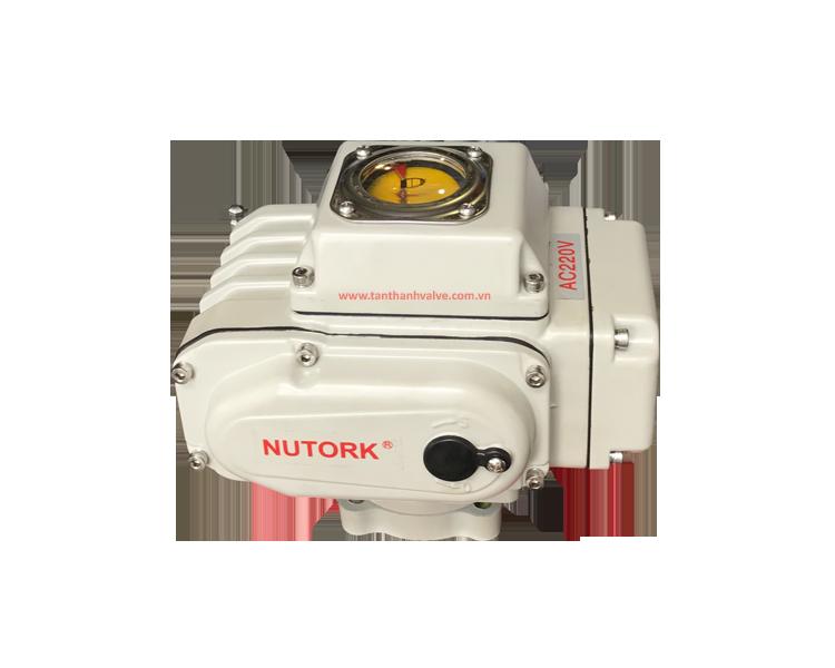 Động cơ tuyến tính 4-20MA NTE40