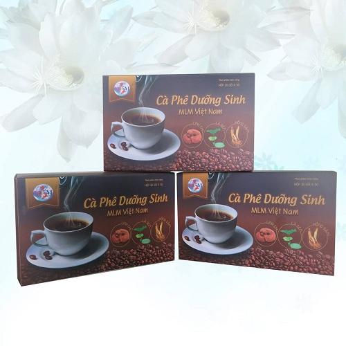 Cà phê dưỡng sinh