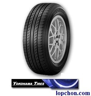 Lốp Yokohama