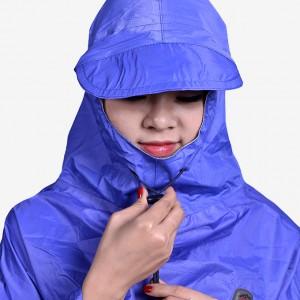 áo mưa bít siêu nhẹ