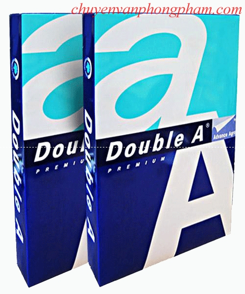 Giấy A3 Double A 80gsm