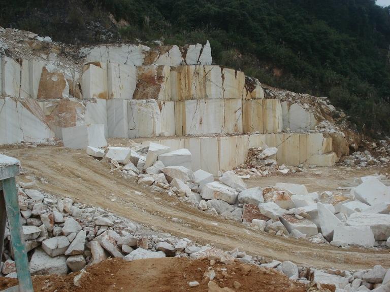 Mỏ đá