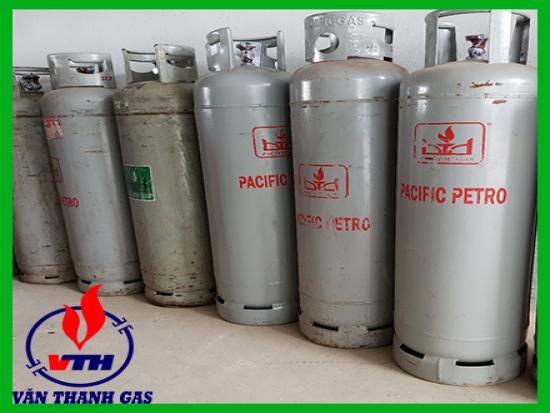 Pacific Petro 48 kg