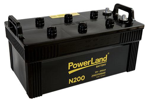 N200 PowerLand