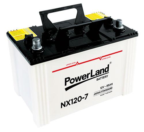NX120-7