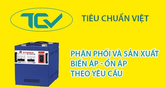 Logo Tiêu Chuẩn Việt