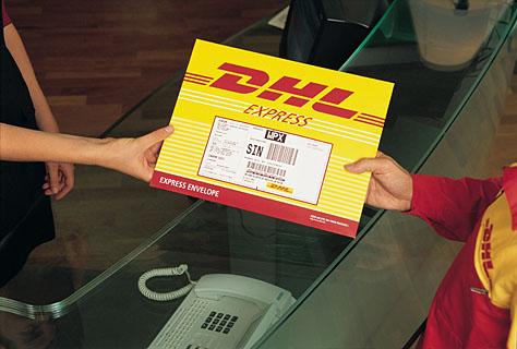 Chuyển phát nhanh DHL Việt Nam