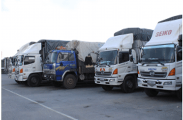 Vận chuyển hàng hóa miền Tây