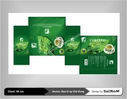 Thiết kế & In ấn bao bì