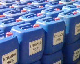 Ethanol thực phẩm