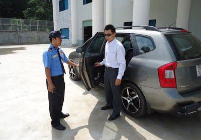 Dịch vụ bảo vệ nhân chứng