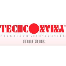 Công Ty Techconvina