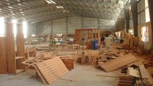 Làm mới đồ gỗ