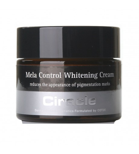 Kem làm trắng da ban đêm Mela Cream
