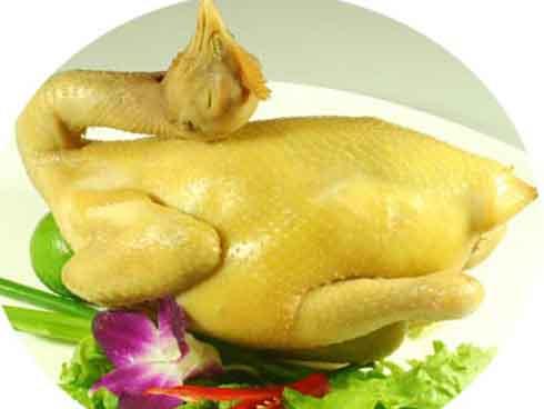Hương gà