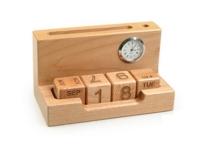 Quà tặng gỗ để bàn
