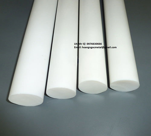 Nhựa PTFE