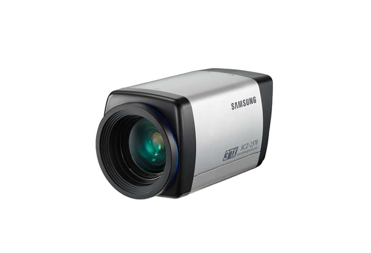 Camera Zoom SAMSUNG SCZ-2370PD