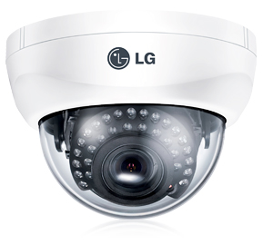Dome hồng ngoại LG L5213R-BP