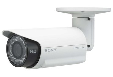 Sony SNC-CCH180