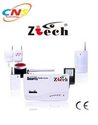 Hệ thống báo trộm ZT-GSM10A