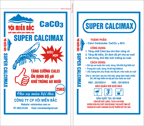 Supper Calcimax