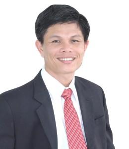 Ông Nguyễn Thái Duy – Chủ Sáng Lập Trường Học Làm Chủ Be Training.