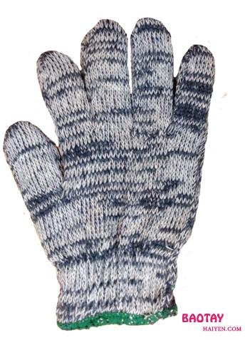 Găng tay len sợi