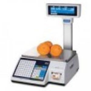 Cân siêu thị CL 5200