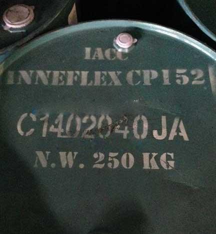 Paraffin-CP-152 - Hóa chất ngành nhựa cao su