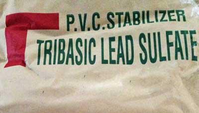 Tribasic-Lead-Sulphate - Hóa chất ngành nhựa cao su