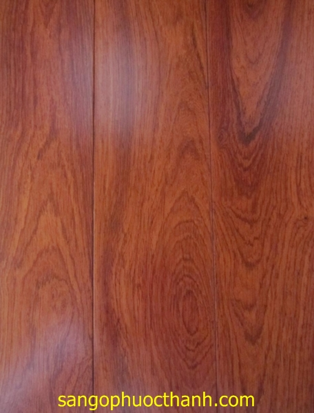 Sàn gỗ đỏ