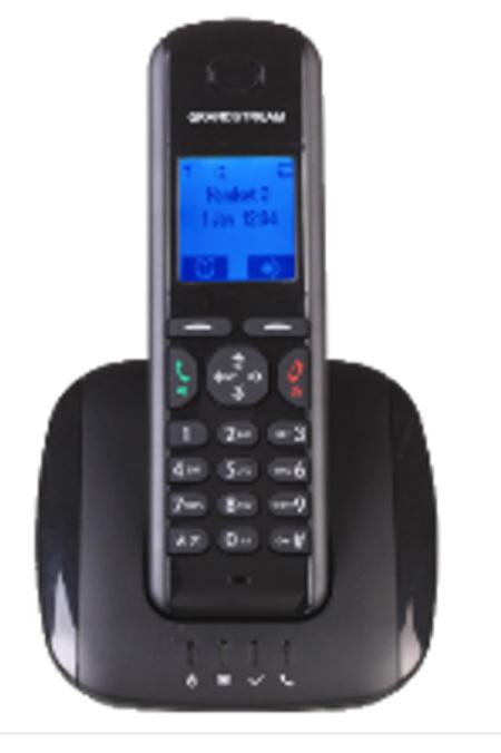 Điện thoại IP không dây