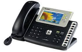 Điện thoại Yealink SIP T29G