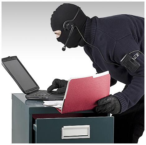 Thám tử điều tra trộm cắp