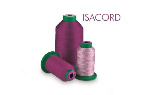 ISACORD lila multi