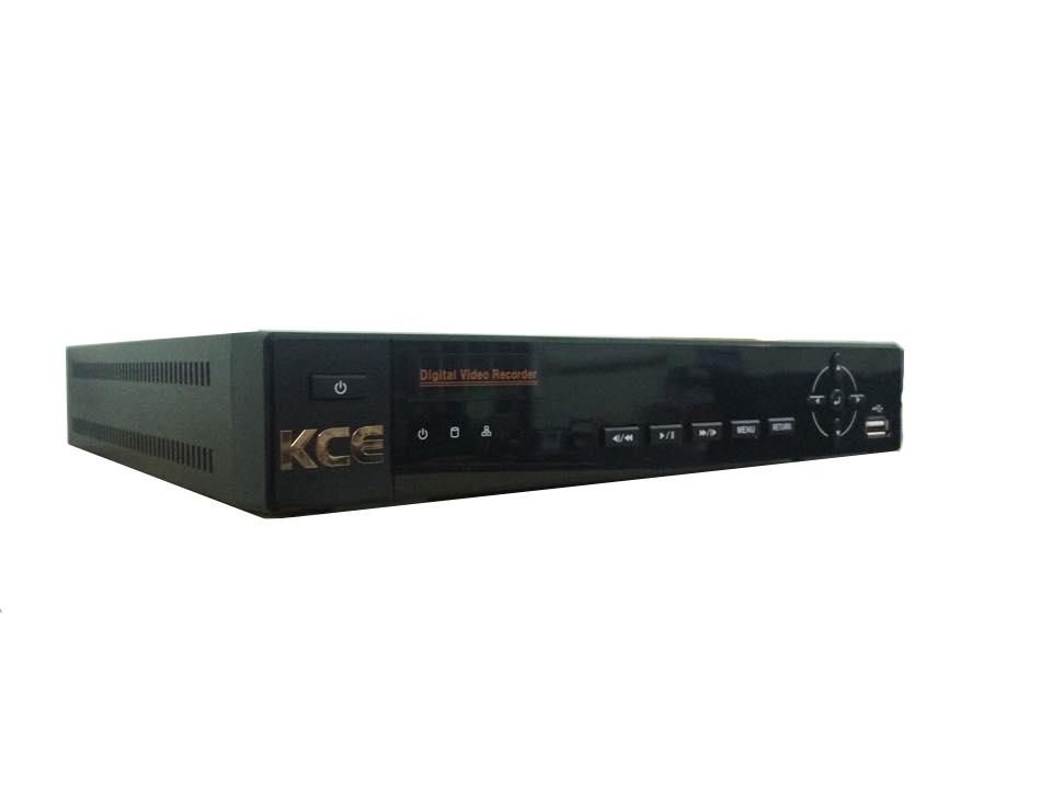Đầu ghi hình KHD - 400A