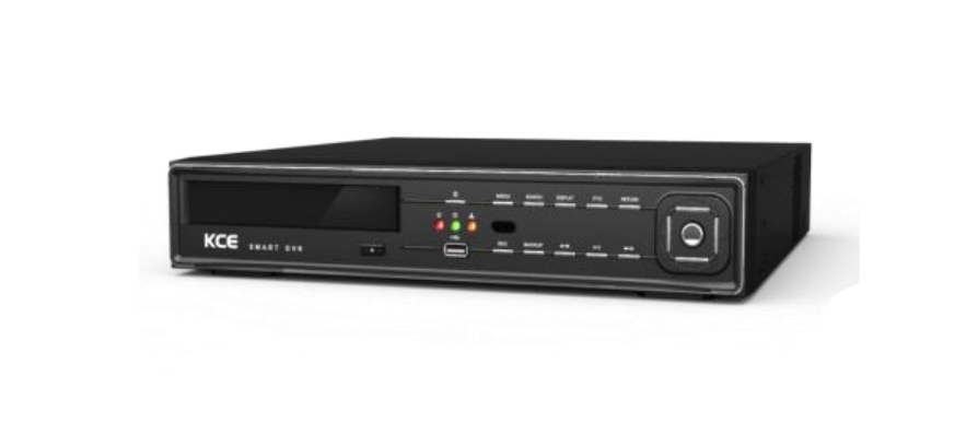 Đầu ghi hình KNR - 800,1600