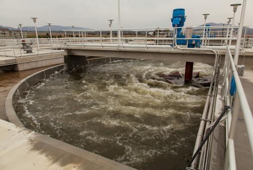 Quy chuẩn xử lý nước thải
