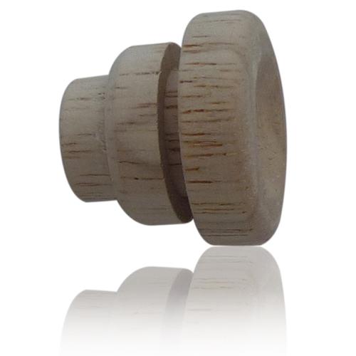 Nút bít gỗ