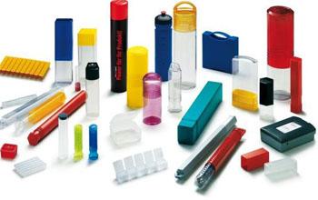 Gia công sản phẩm nhựa