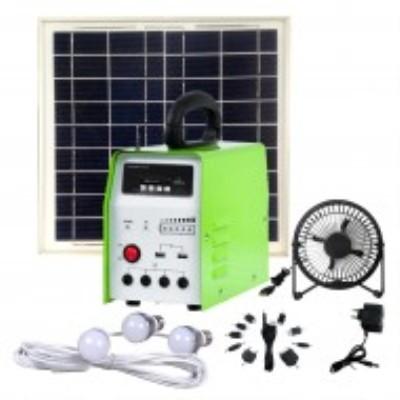 Máy phát điện năng lượng mặt trời mini 10W