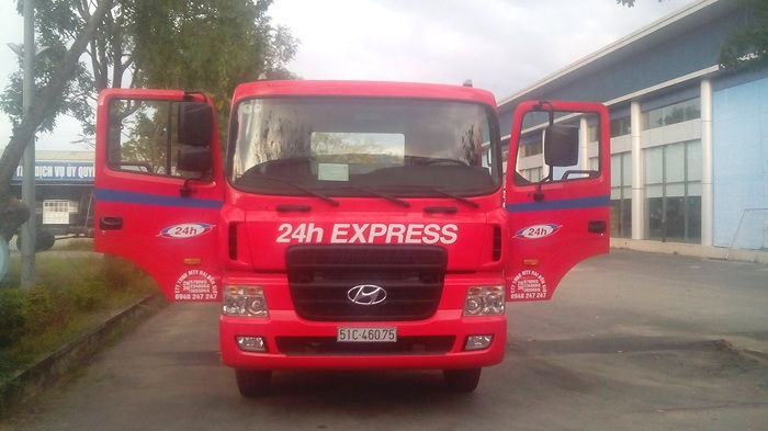 Dịch vụ vận tải