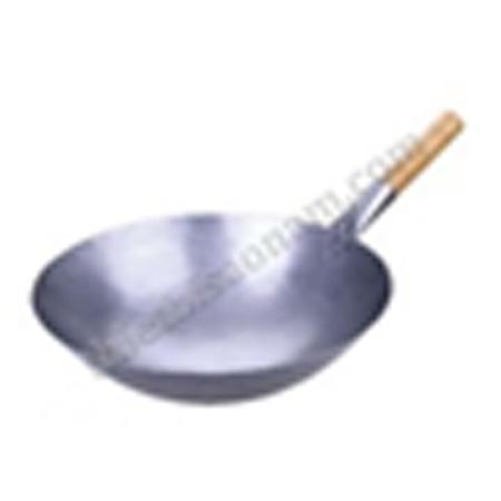 Chảo thép 1 quai